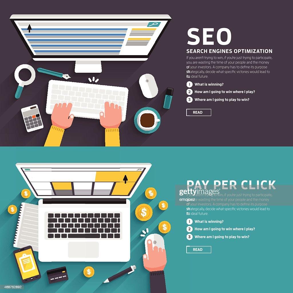 Seo & Pay per click