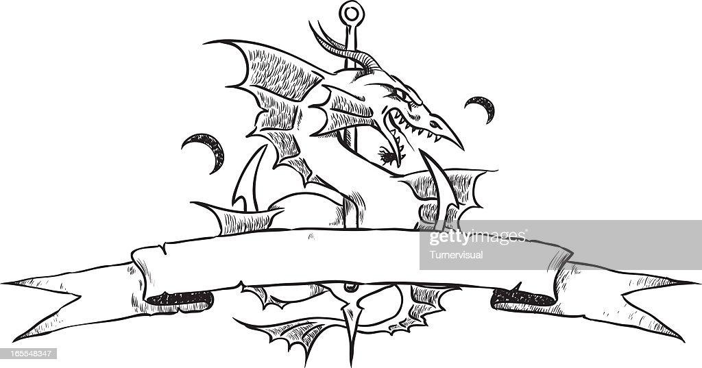Serpent Heraldry