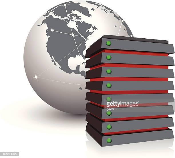 global communications scenario