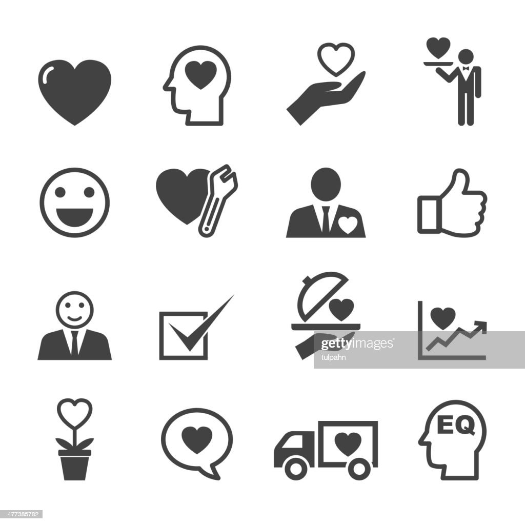 service mind icons