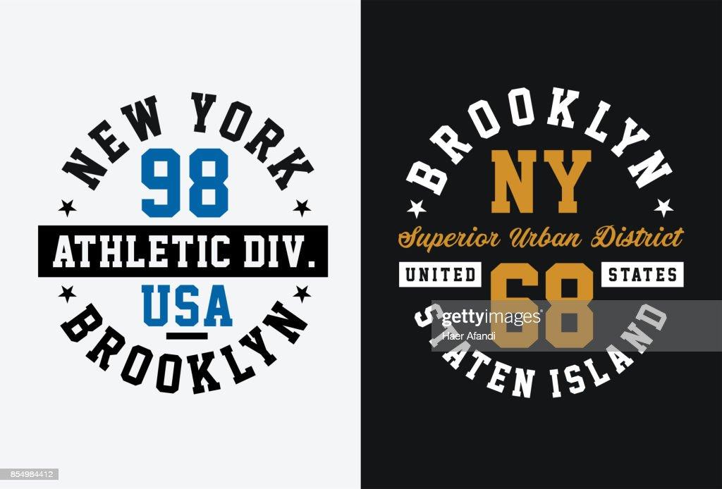 set Athletic New York City