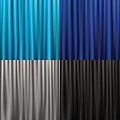 Set Curtain