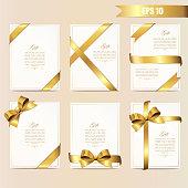 Set gift card