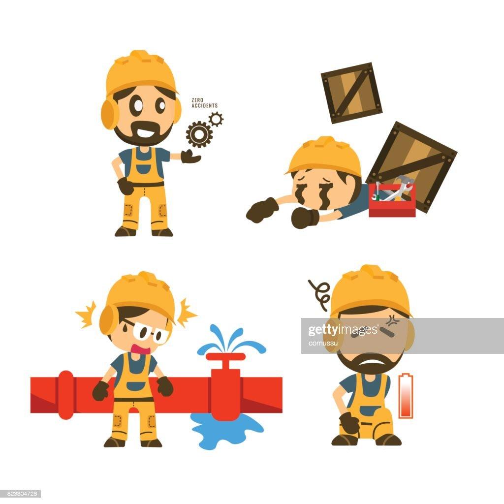 Fantastisch Bauarbeiter Karriereziel Ideen - Entry Level Resume ...