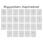 Free Egyptian Hieroglyphs Stock Photo - FreeImages com