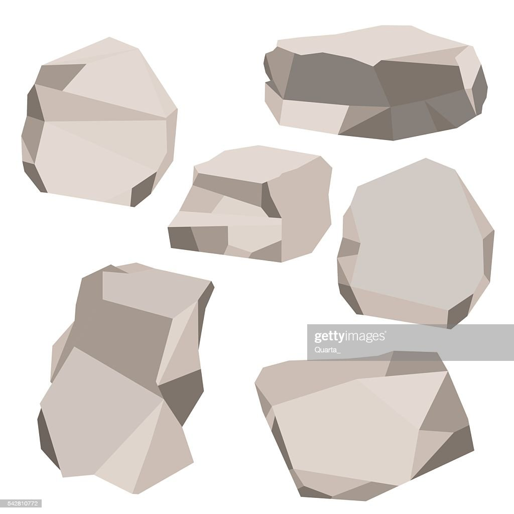 set of stone