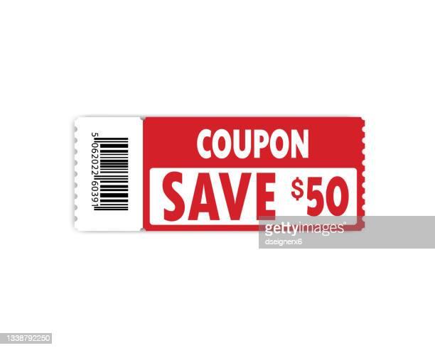 set template coupon gift coupon element