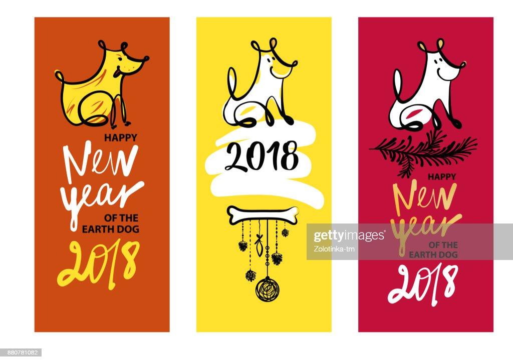 joyeux anniversaire chien chinois