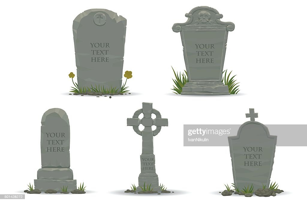 Set of Tombstones