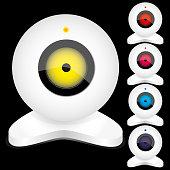Set of webcams, part 2