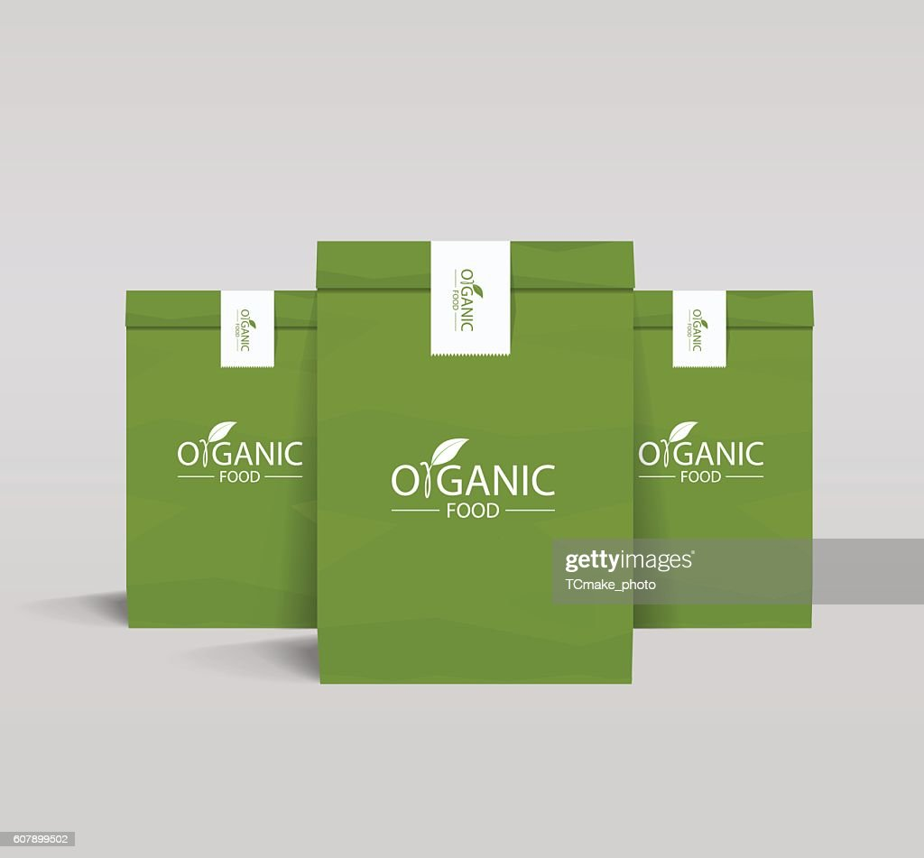 Set Paper Branding Package Design Mock Up High Res Vector Graphic Getty Images,Coffee Packaging Design Inspiration