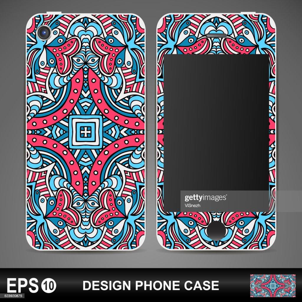 Set phone case
