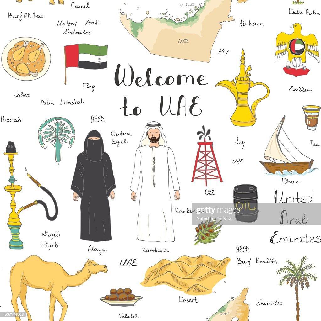 UAE set
