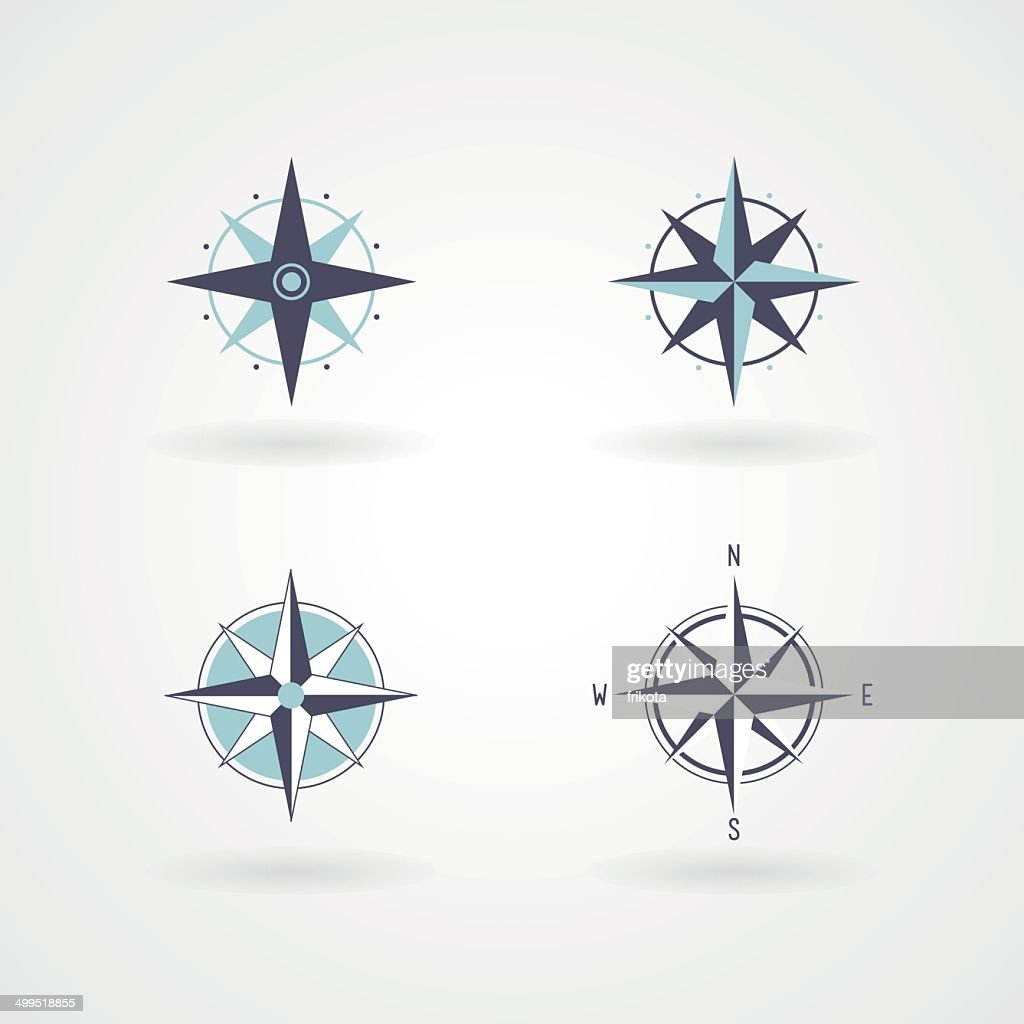 Set: wind rose 04