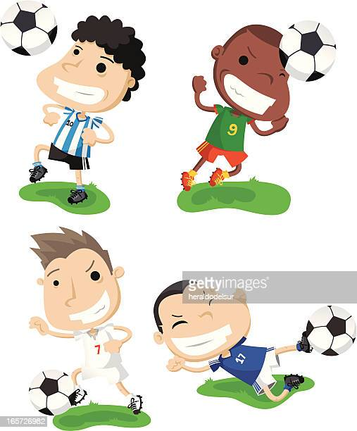 Das World Cup