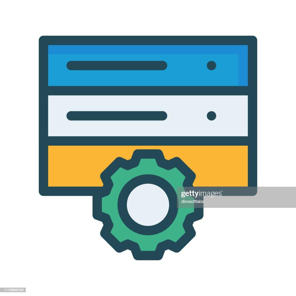 setting   database   server