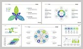 Seven Manage Slide Templates Set