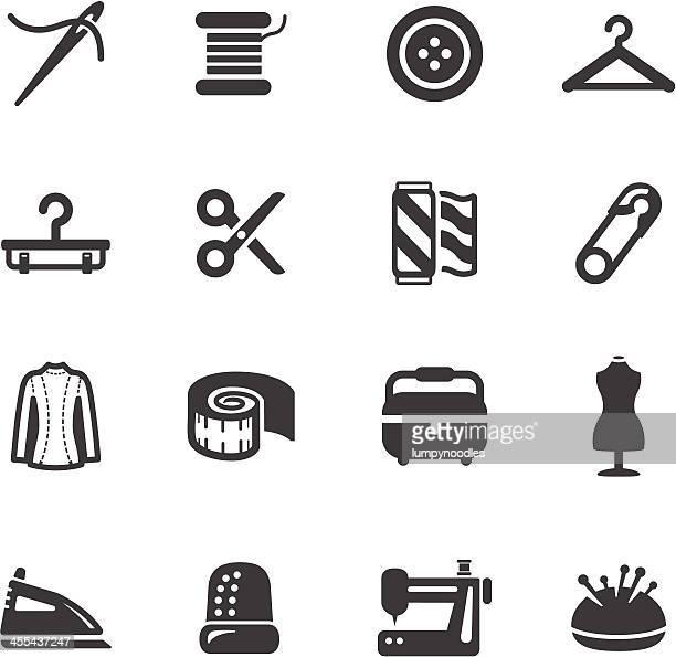 Sewing Symbols