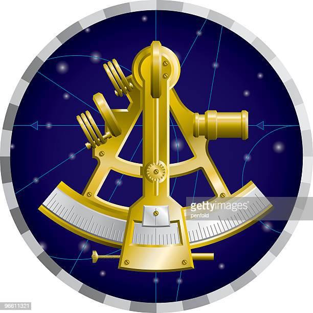 sextant navigation
