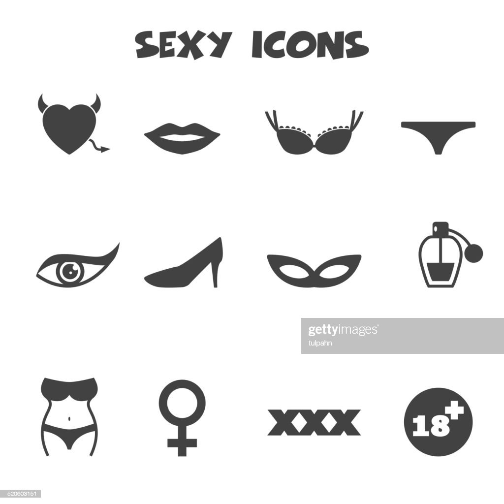sexy icons