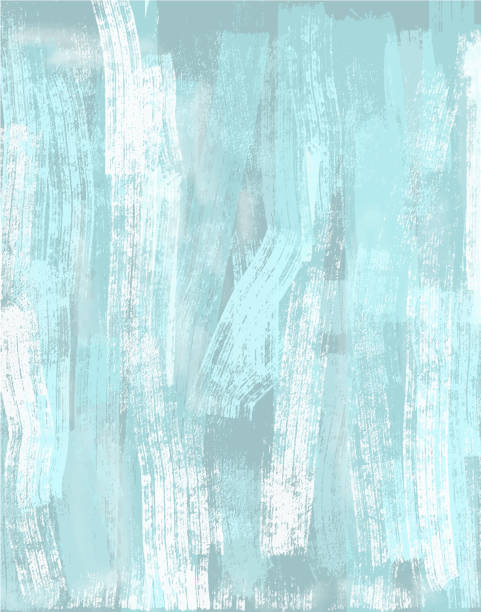 shabby wooden blue background. grunge texture, painted surface. coastal background. - pastel stock illustrations