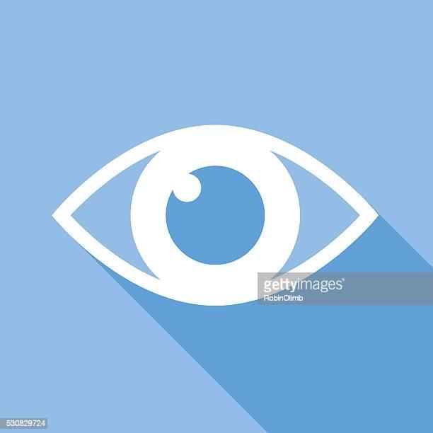 Shadow Eye Icon