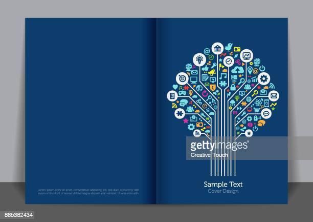Share Computing Cover design