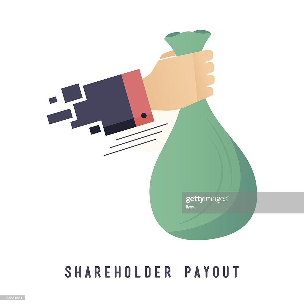 Shareholder Payout