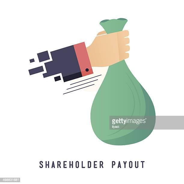 Shareholder Payout