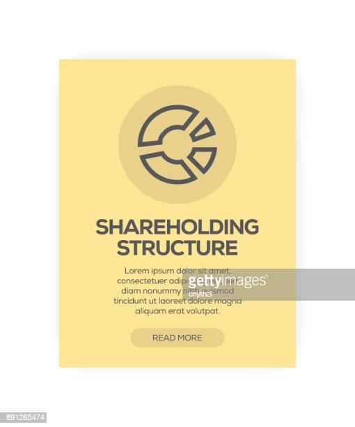 Concepto de estructura de participación