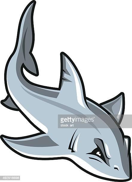 Tubarão Mascote