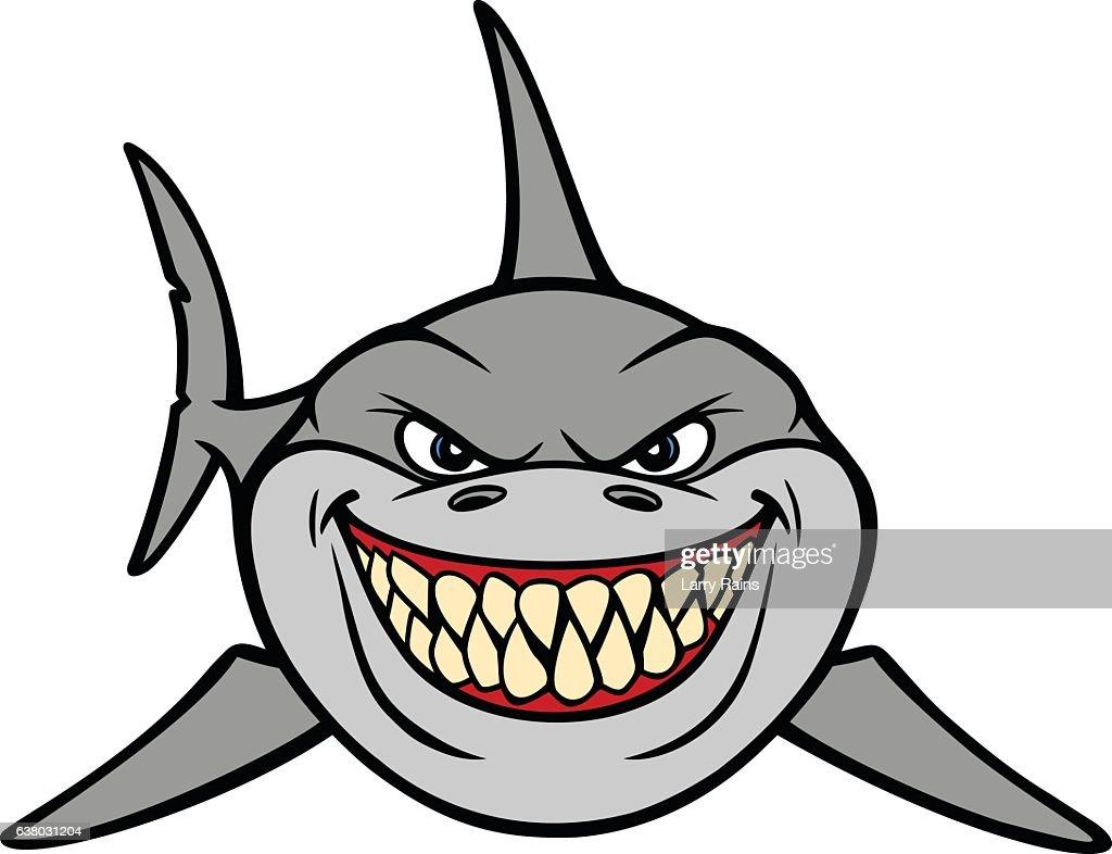 Shark Smile