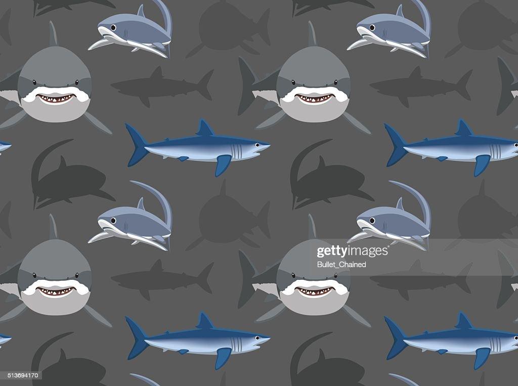 Sharks Wallpaper 12