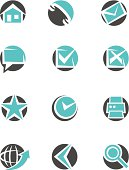 Sharp Iconset
