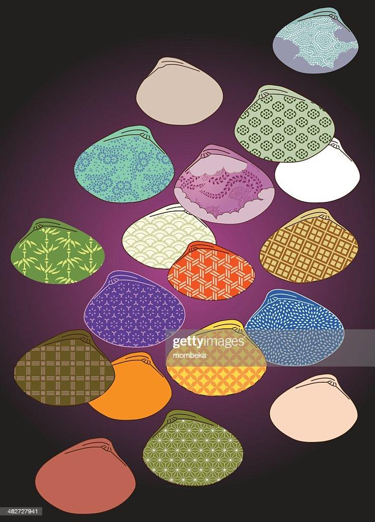 Shell Patterns