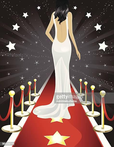 Ella es una estrella