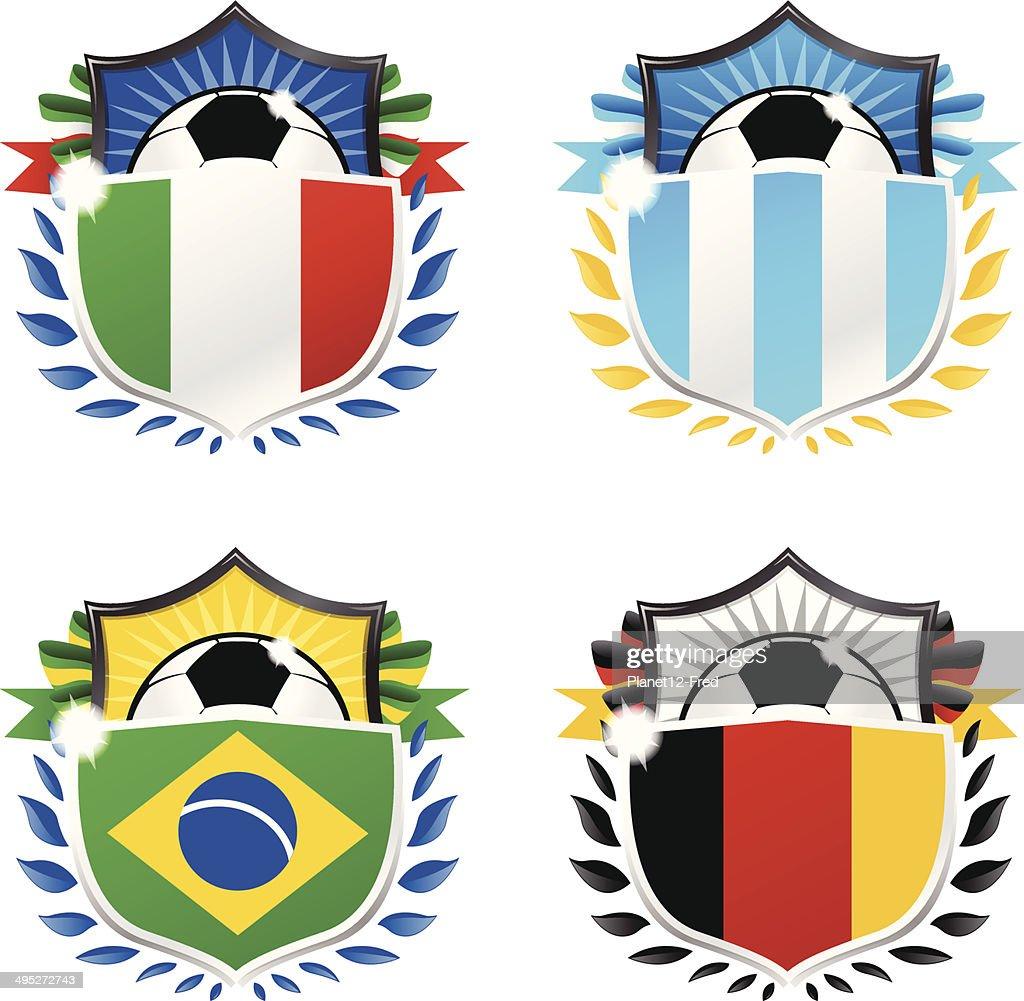 Shields Soccer