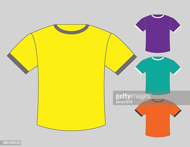 T shirt Templete