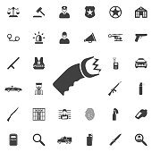 shocker icon