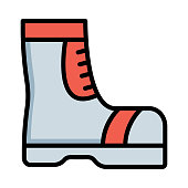 shoe   boot  safety