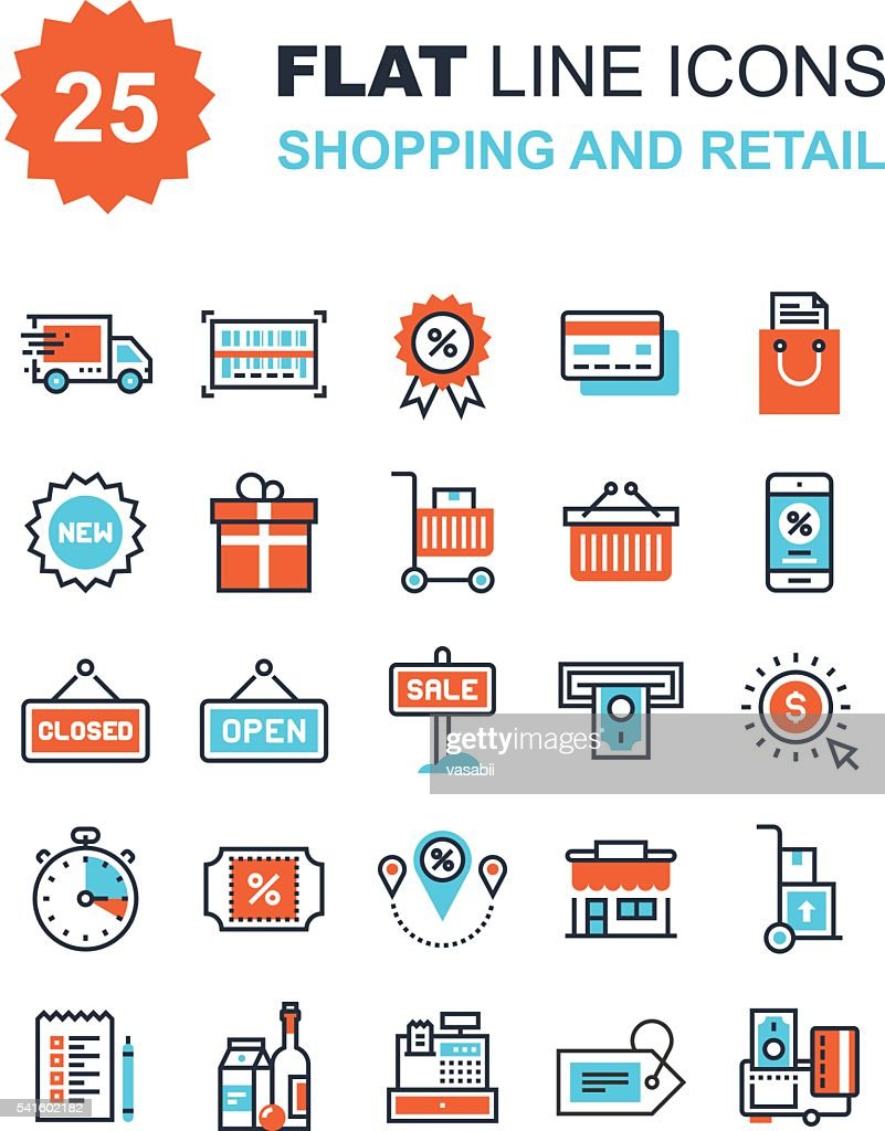 Shopping and Retail