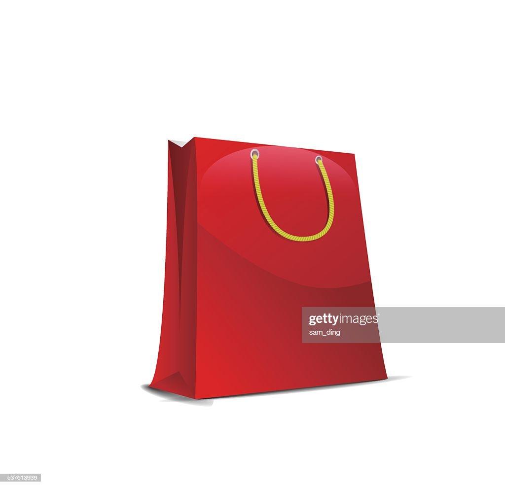 shopping bag,