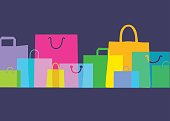 Shopping bags - Gift bags