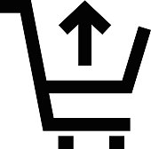 Shopping Cart Vector Icon