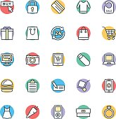 Shopping Cool Vector Icons 4