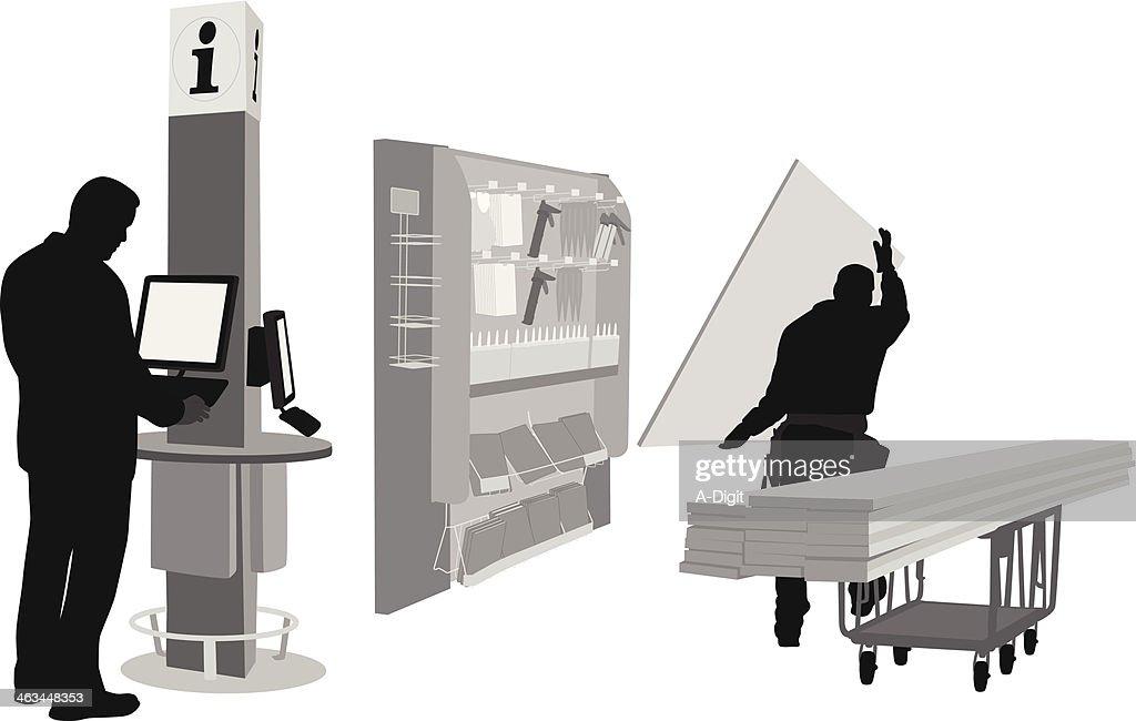 Shopping Hardware