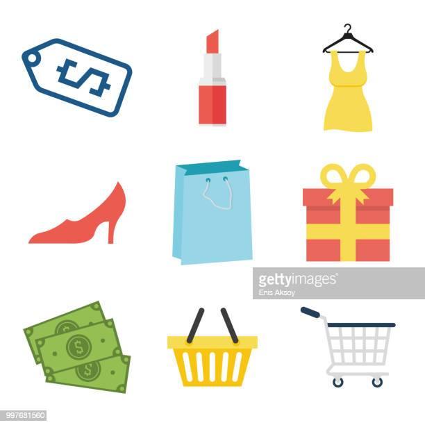 Icono de compra