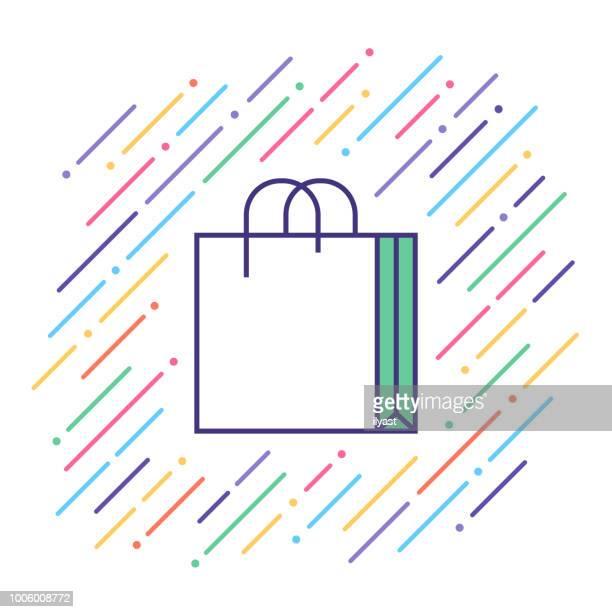 Icono de compras
