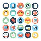 Shopping Vector Icons 5