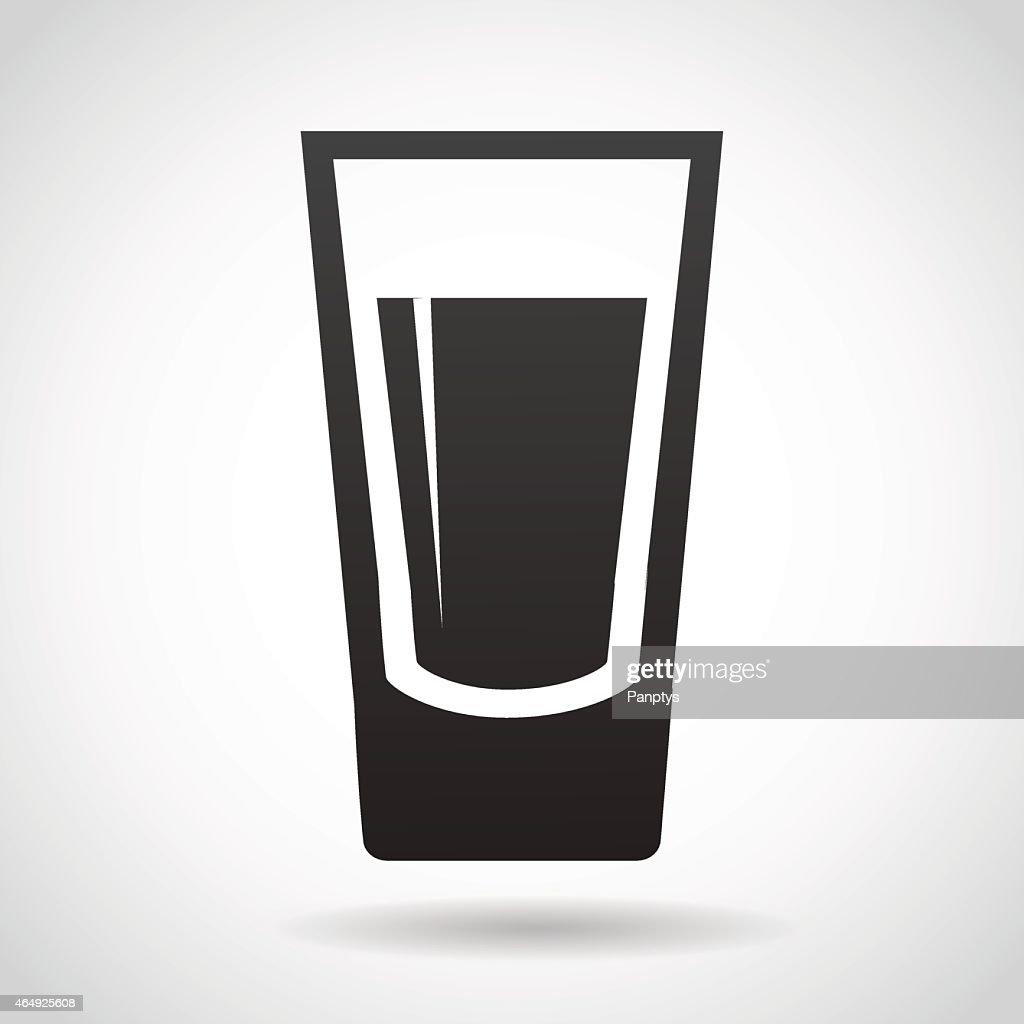 Shot Glass Clip Art Free Vector Shot Glass 579 Graphics